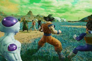 شایعه: تاریخ عرضه Jump Force مشخص شد