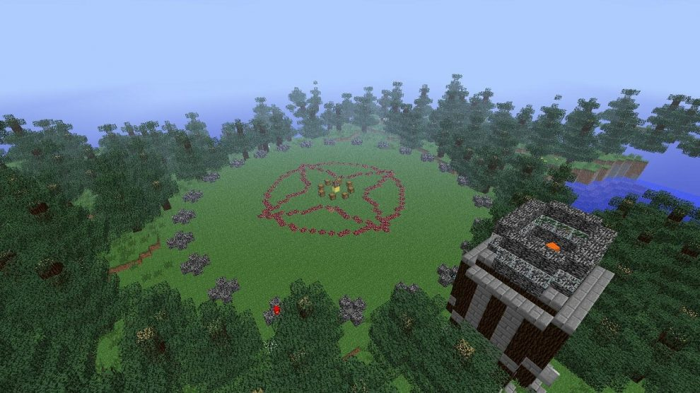 مایکروسافت به دنبال اضافه کردن Cross Play به Minecraft روی PS4