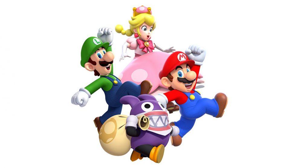 عرضه New Super Mario Bros. U برای Nintendo Switch در سال ۲۰۱۹