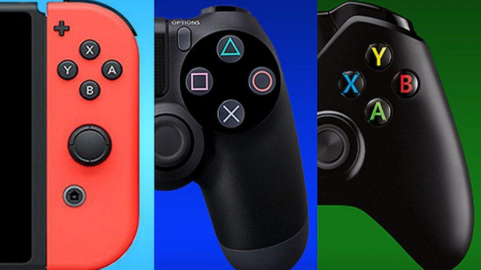 70 درصد دارندگان Nintendo Switch در آمریکا PS4 یا Xbox One دارند