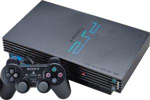 پایان پشتیبانی سونی از PS2