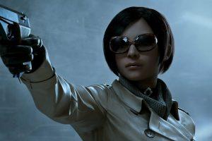 تماشا کنید: تریلر Ada Wong در بازی Resident Evil 2