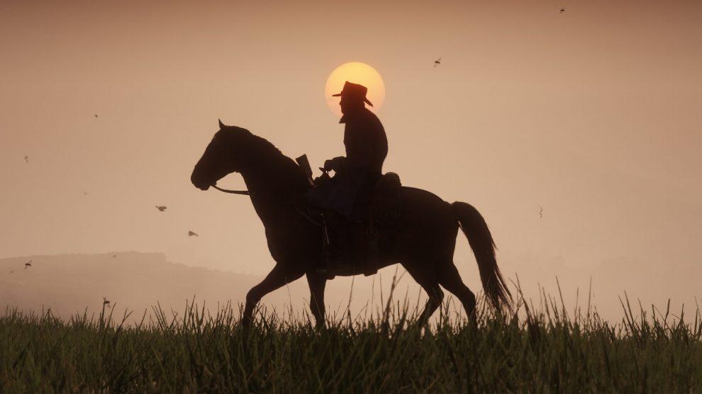در بازی Red Dead Redemption 2 گیمر با صدها انتخاب روبرو میشود