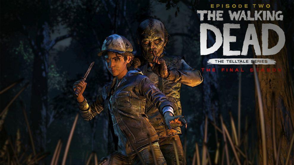 احتمالا ساخت The Walking Dead: The Final Season به پایان نمیرسد