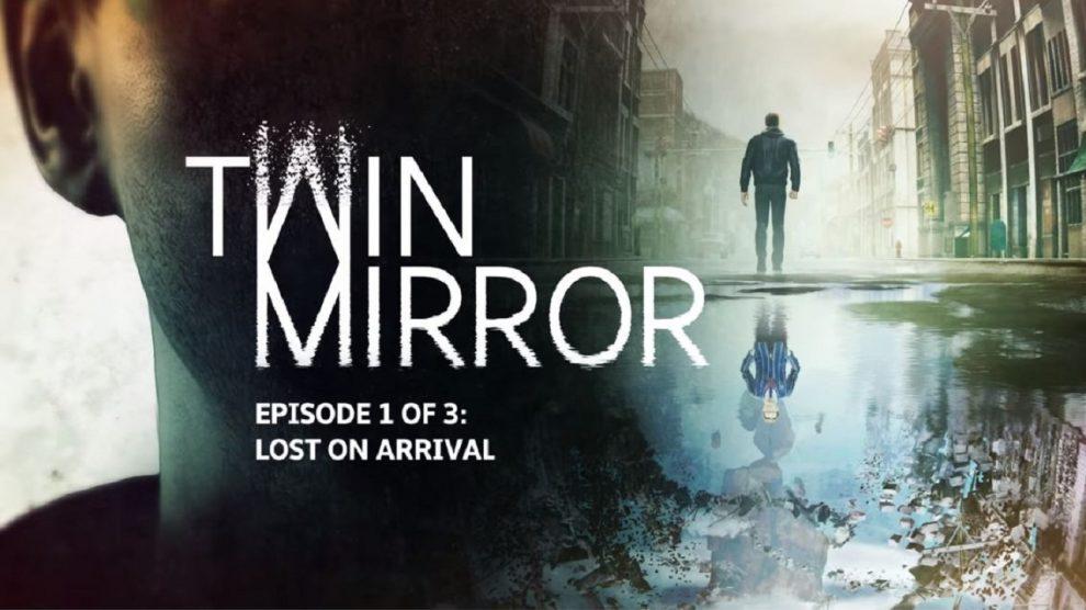 احتمال عرضه بازی Twin Mirror برای Nintendo Switch وجود دارد