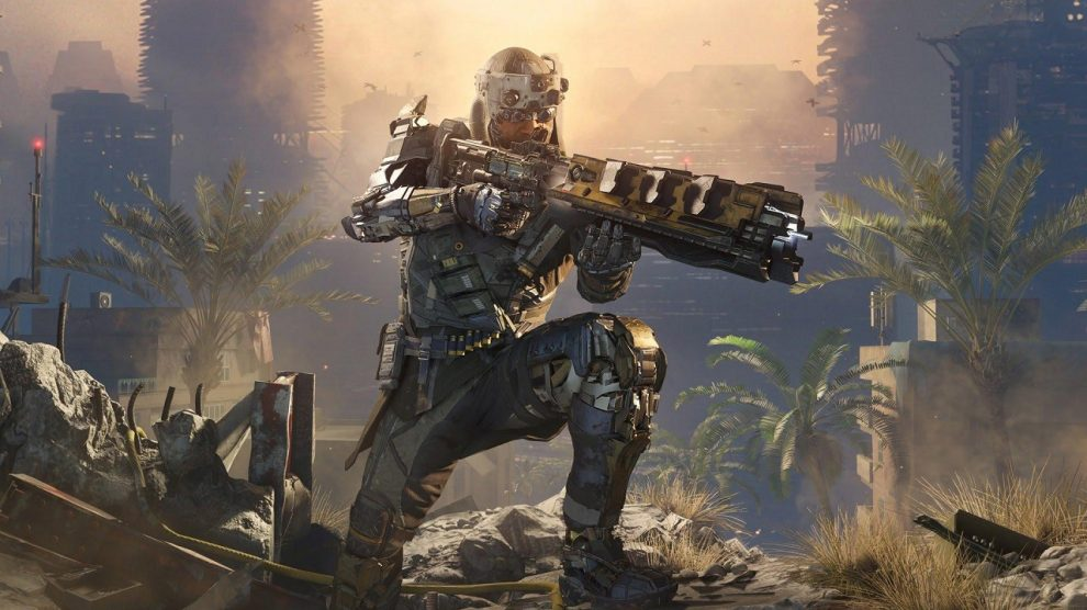 احتمالا بتل رویال بازی Call of Duty: Black Ops 4 به صورت 60 فریم اجرا نمیشود