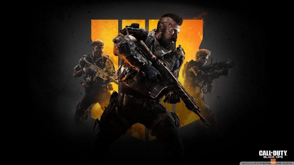 بازی Call of Duty: Black Ops 4 به دنبال سهمی از بازار Fortnite