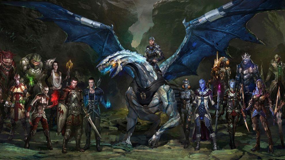 نسخههای بعدی Dragon Age و Mass Effect از Anthem تاثیر میگیرند