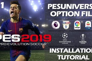 pes 2019 option file