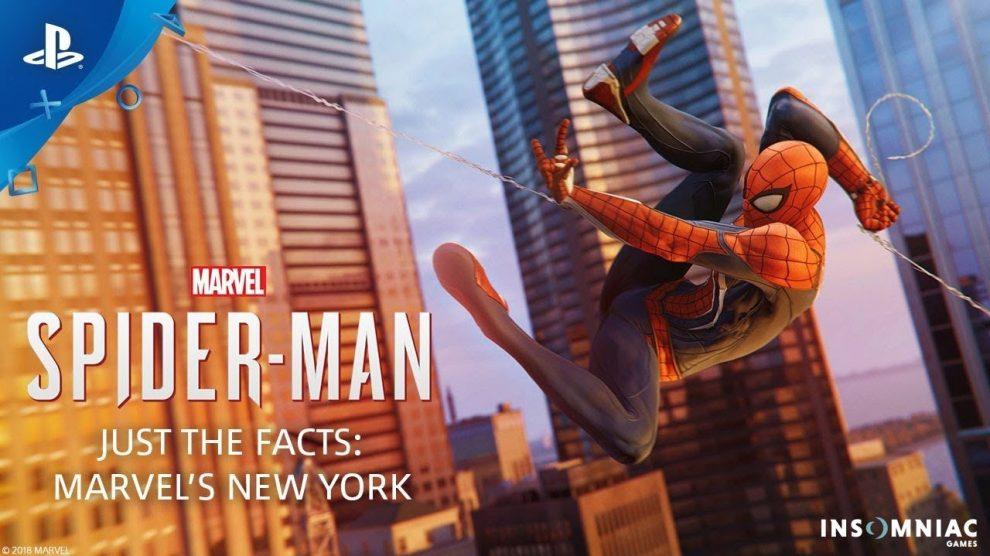 خواستگاری ناموفق در بازی Spider-Man