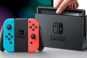 دستگیری معلم آمریکایی به خاطر سرقت Nintendo Switch
