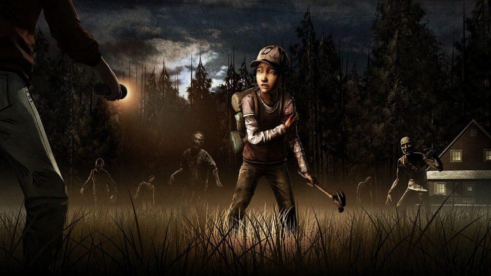 اطلاعاتی از بازی کنسل شده Telltale با محوریت زامبیها