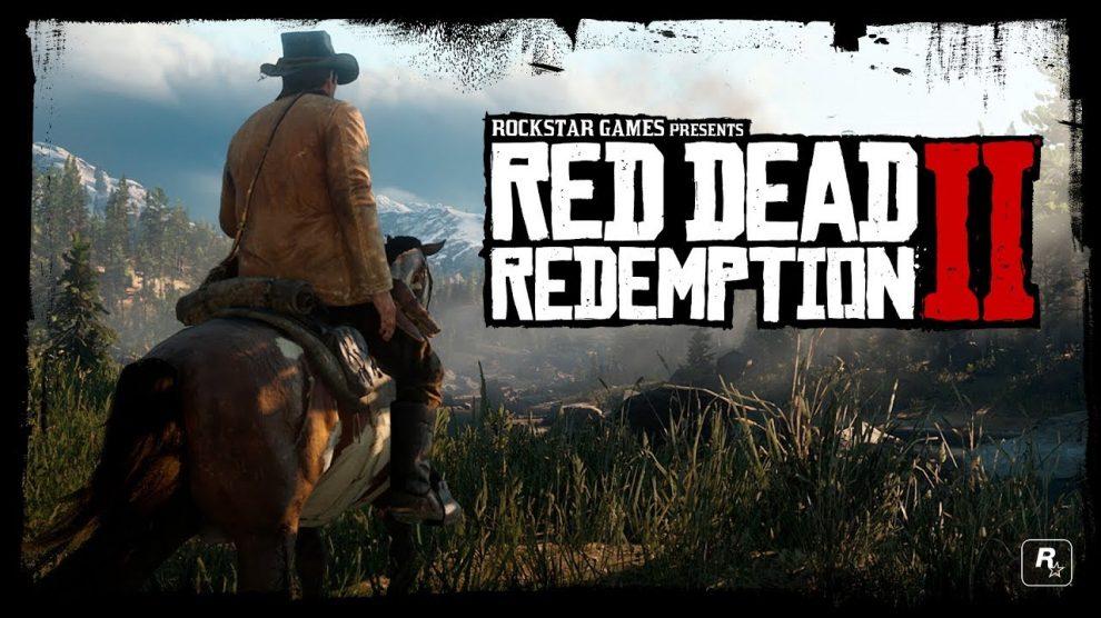 طبیعت و حیوانات بازی Red Dead Redemption 2