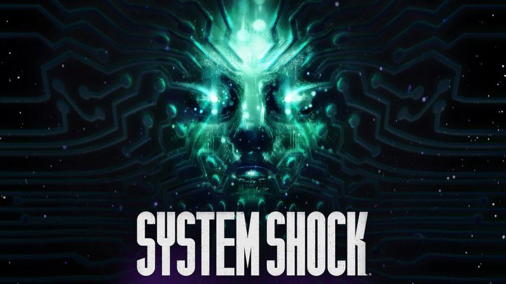 بازسازی بازی System Shock
