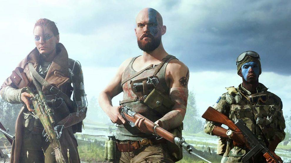 اعلام جزئیات گرافیکی بتا بازی Battlefield 5 روی PS4 Pro و Xbox One X