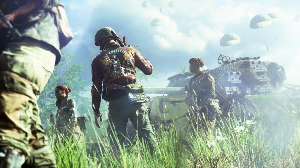اعلام تغییرات جدید بتا بازی Battlefield 5