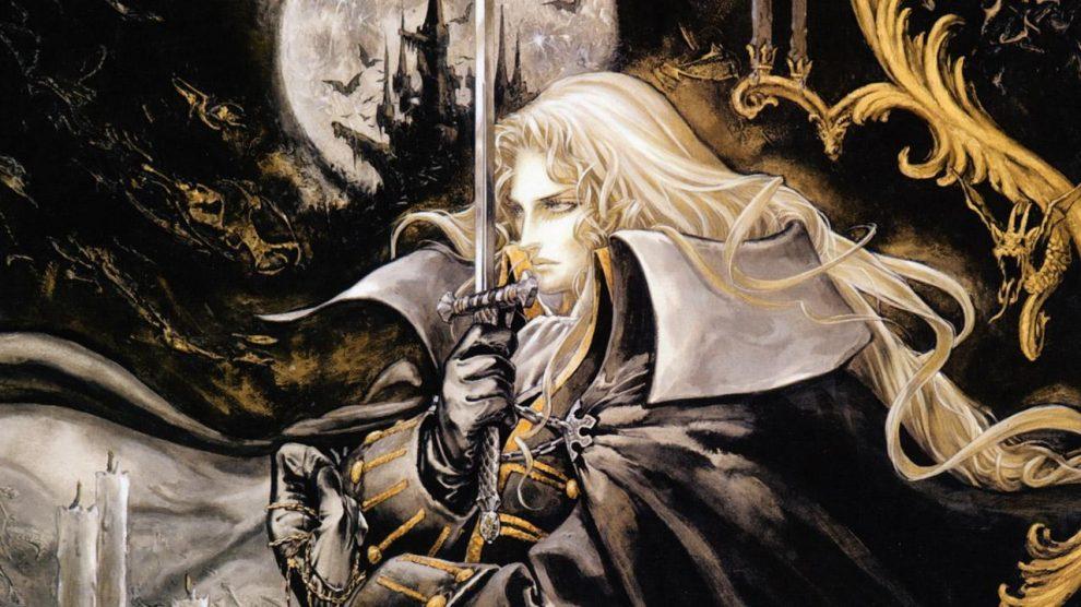 منتظر معرفی Castlevania Requiem Collection برای PS4 باشید