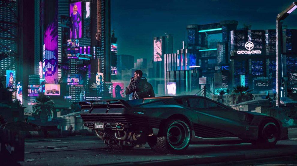 Cyberpunk 2077 صنعت بازی را تغییر