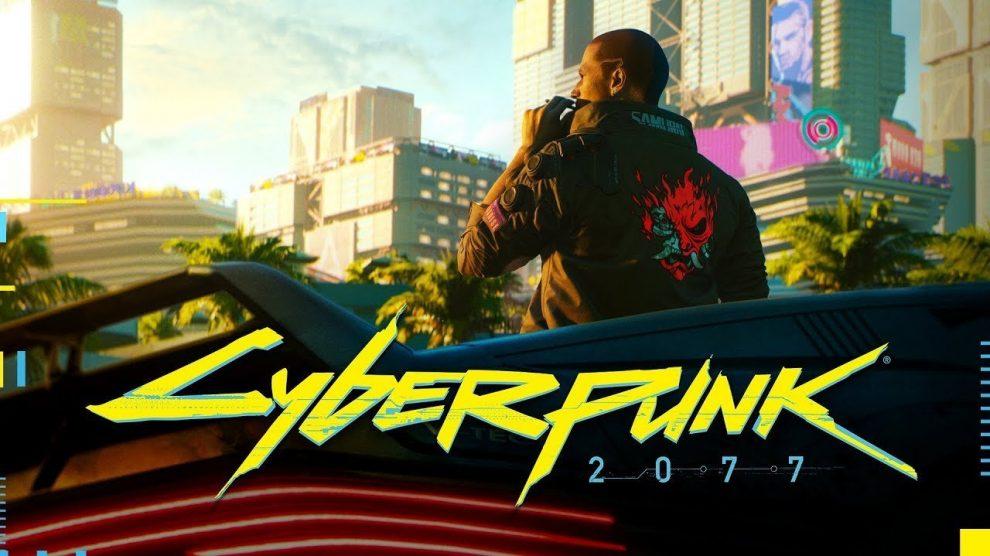 Photo Mode در بازی Cyberpunk 2077