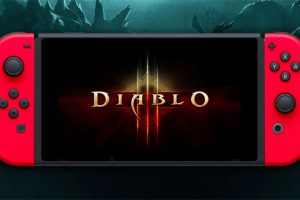 عرضه Diablo 3 Eternal Collection برای Nintendo Switch