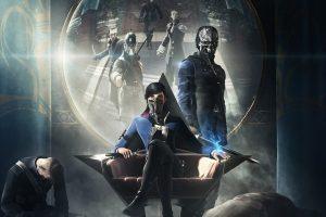 امکان ساخت بازی Dishonored 3 وجود دارد