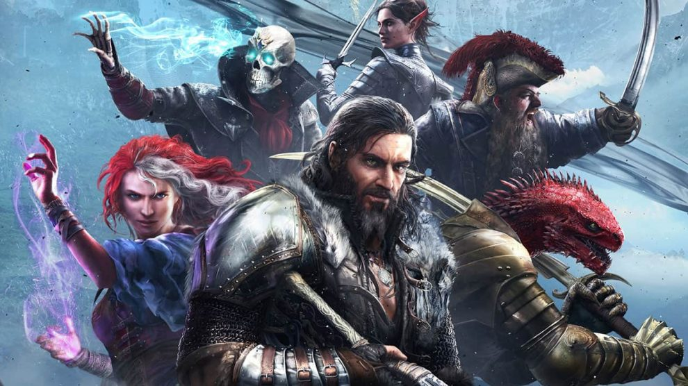 سازندگان Divinity Original Sin 2 روی یک بازی جدید کار میکنند