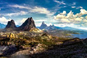 احتمالا بازی The Elder Scrolls 6 با عنوان Redfall شناخته میشود