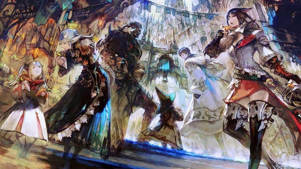 تعداد کاربرهای بازی Final Fantasy 14 از 14 میلیون نفر گذشت