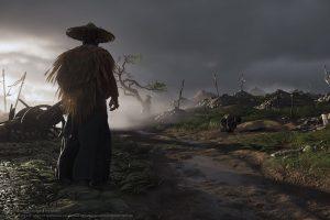 همکاری سازندگان بازی Ghost of Tsushima با سامورایی واقعی