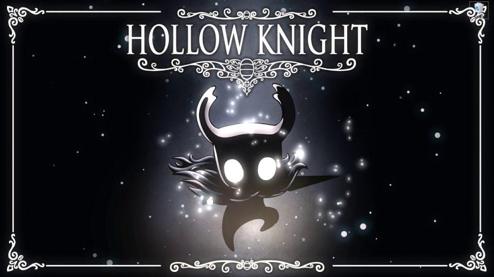 صدرنشینی بازی Hollow Knight