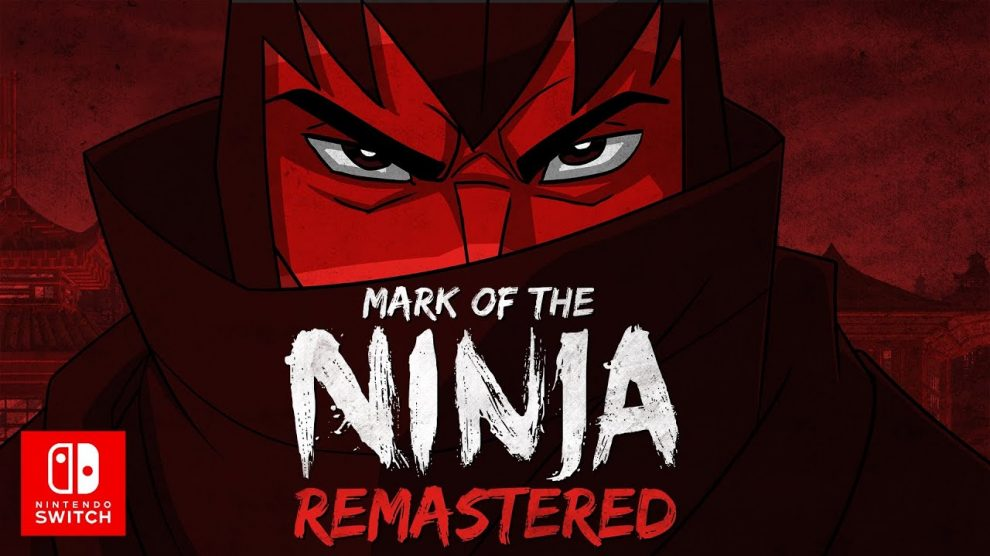 تاریخ عرضه Mark of the Ninja: Remastered
