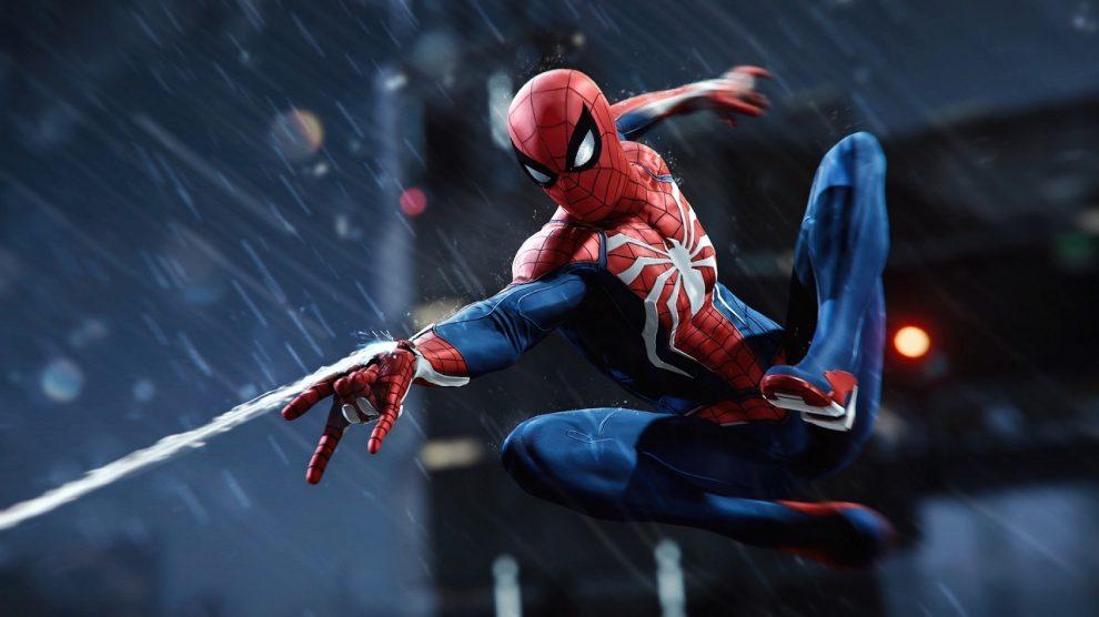 لقب سریعترین فروش سال به بازی Spider-Man رسید