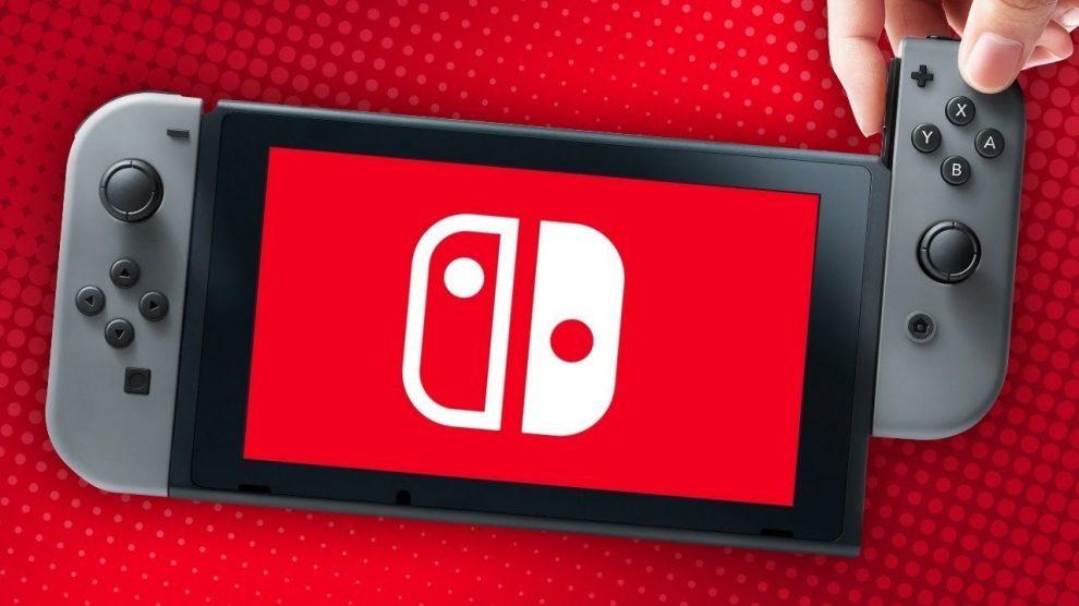 معرفی بازیهای جدید Nintendo Switch