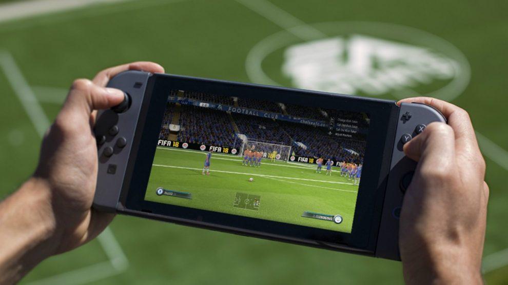 فروش بازیهای Nintendo Switch از آمار کلی Wii U سبقت گرفت