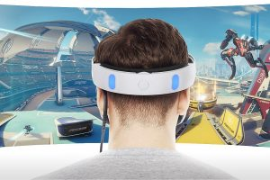 وعده مدیرعامل Sony برای بهبود واقعیت مجازی