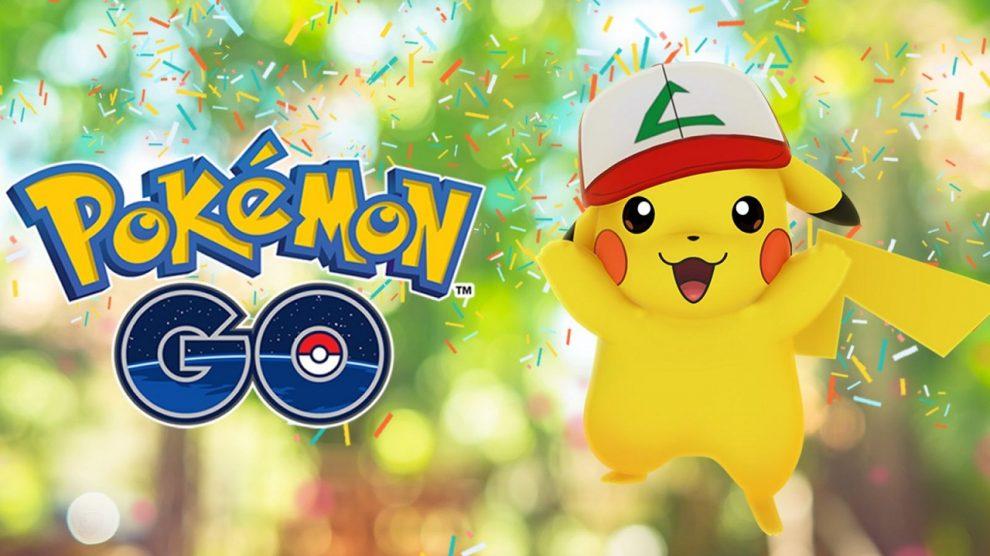 درآمد بازی Pokemon GO از 2 میلیارد دلار گذشت
