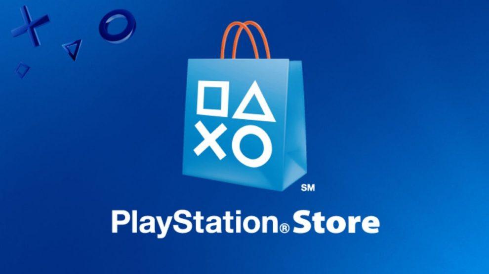 فروش ویژه جدید PlayStation Store