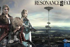 بازی Resonance of Fate برای PC و PS4 معرفی شد