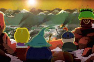 South Park برای Nintendo Switch