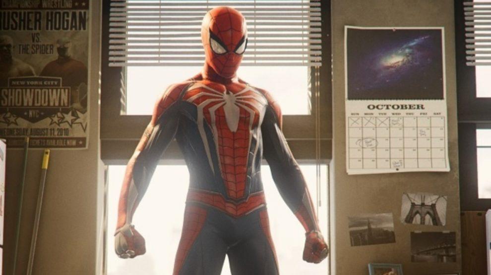 فروش بازی Spider-Man