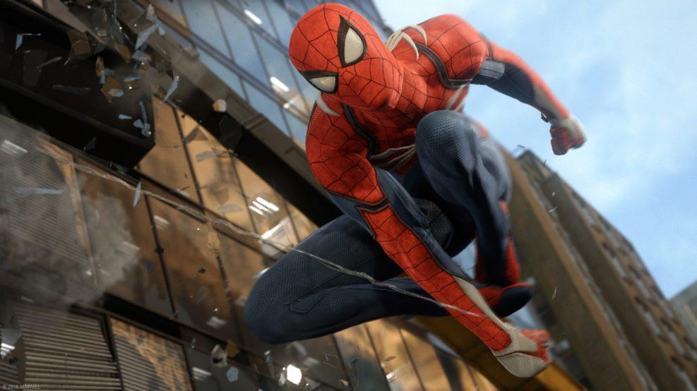 آینده بازی Spider-Man