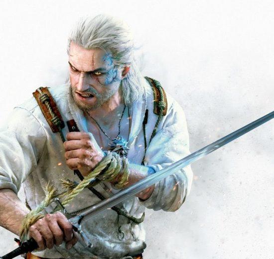 نسخه کنسل شده بازی The Witcher