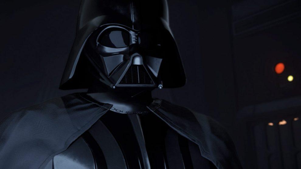 بازی واقعیت مجازی Vader Immortal