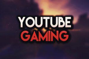 اپلیکیشن YouTube Gaming