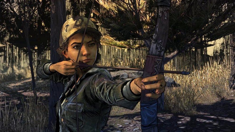 استودیو Telltale به دنبال واگذار کردن ادامه ساخت The Walking Dead
