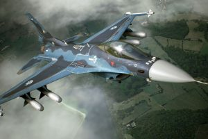 تماشا کنید: شخصیسازی هواپیما در بازی Ace Combat 7: Skies Unknown