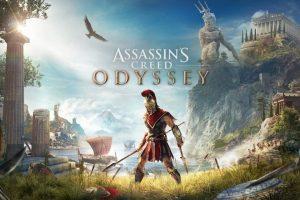 مقایسه نقشه بازی Assassin's Creed Odyssey و Origins