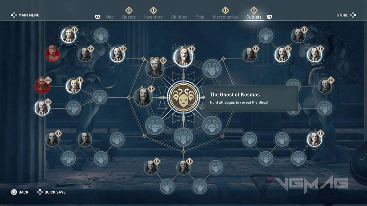 بررسی Assassin's Creed Odyssey