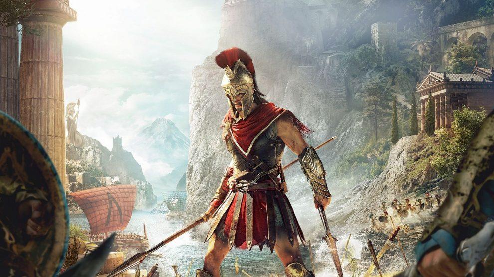 اشاره بازی Assassin's Creed Odyssey به ترامپ