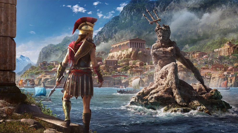 استفاده زیاد Assassin's Creed Odyssey از CPU ارتباطی به Denuvo ندارد